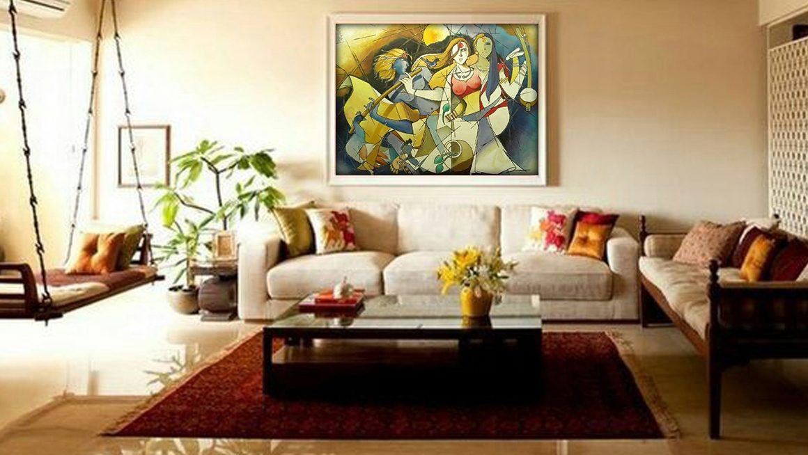 How-to-choose-artwork-for-your-home